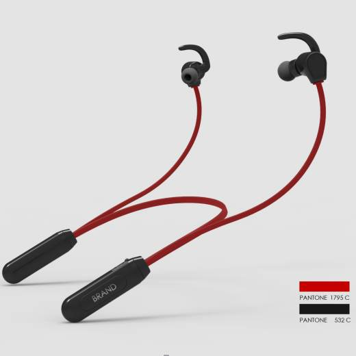 Bluetooth  Headset  Model:W1