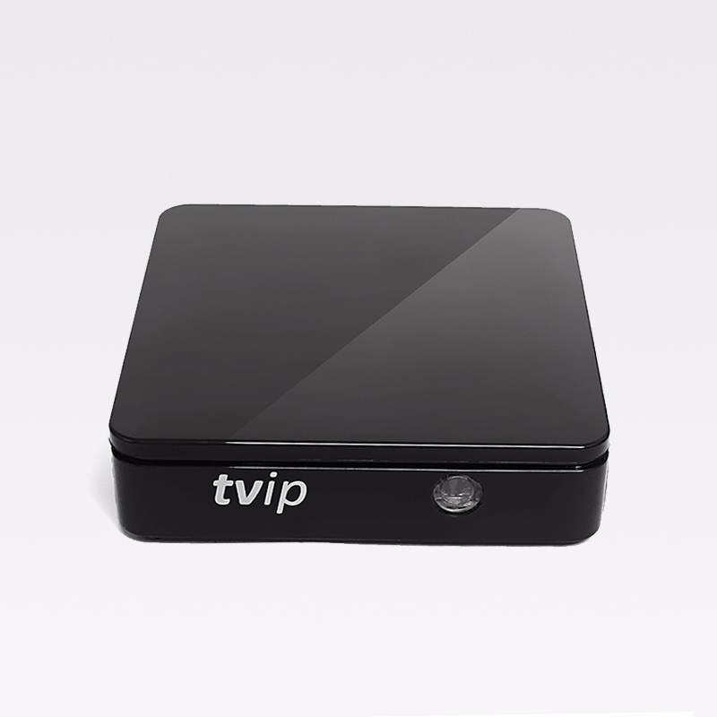 wholesale android smart tv set top box TVIP